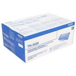 Тонер-картридж Brother TN3520 для HL-L5000D/5100DN/5200DW/6300DW/6400DW/6400DWT/DCP-L5500DN/6600DW/MFC-L5700DN/5750DW/6800DW/6900DW (20000стр)