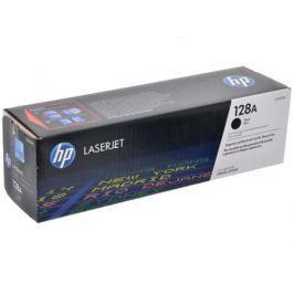 Картридж HP CE320A (№128A) Черный CLJ CP1525n/CM1415fn