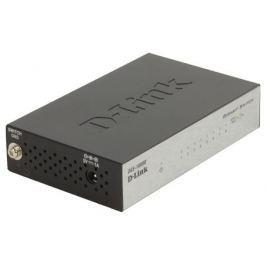 Коммутатор D-Link DGS-1008D/I2B Неуправляемый коммутатор с 8 портами 10/100/1000 Base-T и функцией энергосбережения
