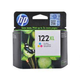 Картридж HP CH564HE (№122XL) цветной Deskjet 2050 повышенной емкости, 330стр