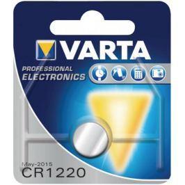 Батарейка 35 mAh Varta 6220 CR1220 1 шт