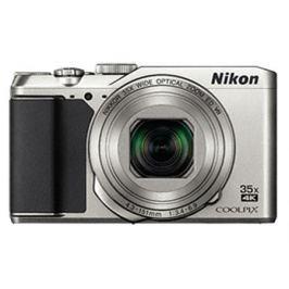 Фотоаппарат Nikon Coolpix A900 Silver