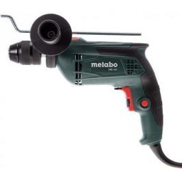Дрель Metabo SBE 650 (ЗВП) (600671000)