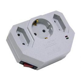 Сетевой фильтр MOST Mobile MHV 3 розетки белый