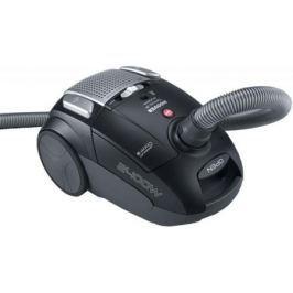 Пылесос Hoover TTE 2407 019 с мешком сухая уборка 2400Вт черный