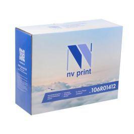 Картридж NV Print совместимый Xerox для Phaser 3300MFP. Чёрный. 8000 страниц. (106R01412)