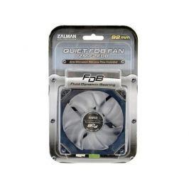 Вентилятор Zalman ZM-F2 FDB/SF 92mm 1300-2000rpm