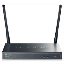 Маршрутизатор TP-LINK TL-ER604W 300Mbps Wireless SafeStream Gigabit Broadband VPN Router, 1 Gigabit WAN ports, 1 Gigabit WAN/LAN Port, 3 Gigabit LAN Ports