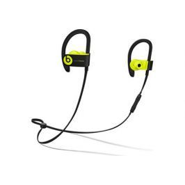 Наушники Apple Beats Powerbeats 3 WL желтый MNN02ZE/A