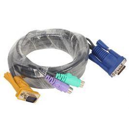 Набор кабелей D-LINK DKVM-IPCB5/10