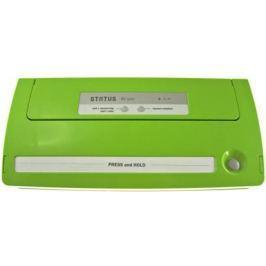 Вакуумный упаковщик Status BV 500 зеленый