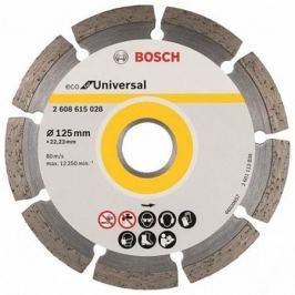 Алмазный диск Bosch ECO Universal универсальный 2608615028