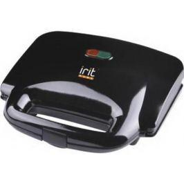Сэндвичница Irit IR-5115 чёрный