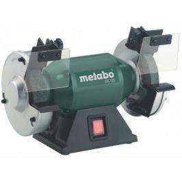 Станок точильный Metabo DS 125 619125000