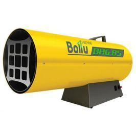 Тепловая пушка BALLU BHG-85 75000 Вт желтый