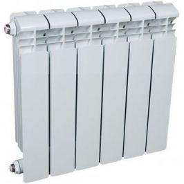 Алюминиевый радиатор Rifar (Рифар) Alum 350 6 сек. (Кол-во секций: 6; Мощность, Вт: 834)
