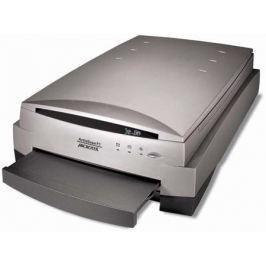 Сканер Microtek AS F1 Studio Silver (1108-03-680104)