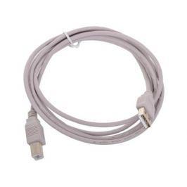Кабель USB 2.0 AM/BM Gembird/Cablexpert, 1.8м, пакет, CC-USB2-AMBM-6