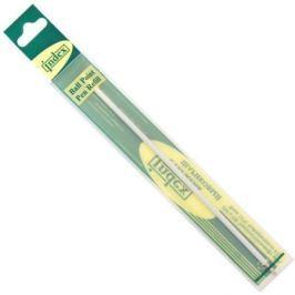 Стержень для шариковой ручки ABP102, 0,7мм, 143 мм, черный, IBR21/BK
