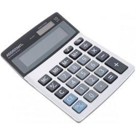 Калькулятор настольный Assistant AC-2211 10-разрядный AC-2211