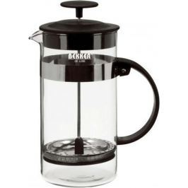390-BK Чайник зав./кофейн. BEKKER (0,8л)De Luxe