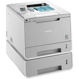 Принтер цветной лазерный Brother HL-L9200CDWT, A4, 30/30стр/мин, дуплекс, ADF,128Мб, USB, LAN, WiFi