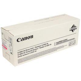 Фотобарабан Canon C-EXV34M для IR ADV C2020/2030. Пурпурный.