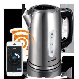 Чайник электрический Redmond RK-M171S (Металл)