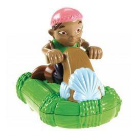 Инерционная игрушка Fisher Price Джейк и пираты Нетландии Х1219
