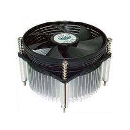 Кулер для процессора Cooler Master for Intel DP6-9HDSA-0L-GP (для Socket 1156, Intel до 95 Вт при 100% нагрузки)