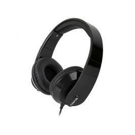 Гарнитура SVEN AP-945MV наушники: 18 – 20000 микрофон: 30 – 16000 1,2м черные
