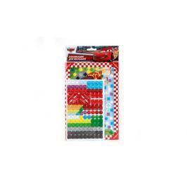Мозайка мягкая Multi Art Тачки Disney LFSI3-06A-B-CR