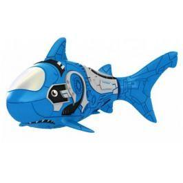 Интерактивная игрушка ZURU RoboFish акула плавает в воде от 3 лет синий 2501-6