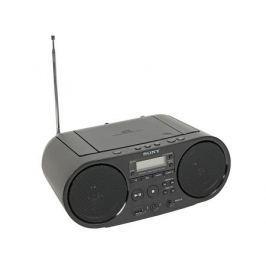 Аудиомагнитола Sony ZS-PS50CP Черный