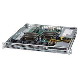 Серверная платформа Supermicro SYS-6018R-MD 1U LGA2011-3 C612 8xDDR4 2x2.5