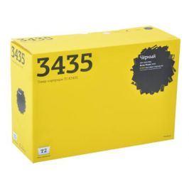 Картридж T2 TC-X3435 для Xerox Phaser 3435 (10000 стр.) с чипом