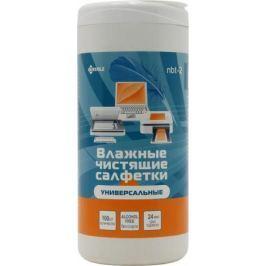 Чистящие салфетки Kreolz NBT-2 100 шт