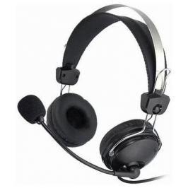 Наушники + микрофон A4Tech HS-7P