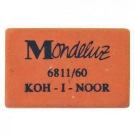 Ластик MONDELUZ, для чернографитных карандашей