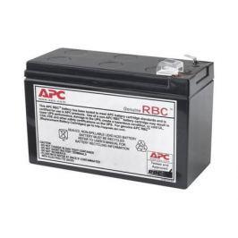 Батарея APC RBC110