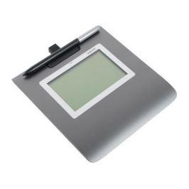 Графический планшет Wacom SignPad STU-430 для электронной подписи черный USB