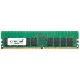 Оперативная память 8Gb PC4-19200 2400MHz DDR4 DIMM Crucial CT8G4RFD824A