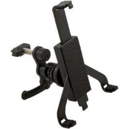Автомобильный держатель Wiiix KDS-1V для планшетов крепление на решетку вентиляции черный