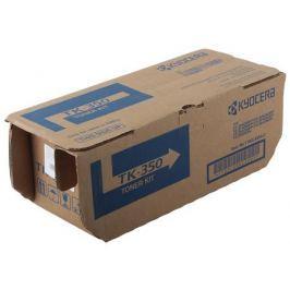 Тонер Kyocera TK-350B/350 для FS-3920DN/FS-3140MFP. Чёрный. 15000 страниц. 1T02LX0NL0/1T02LX0NLC