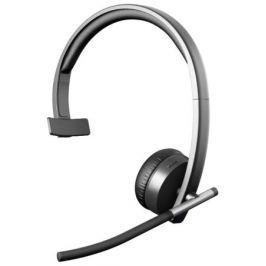 (981-000512) Гарнитура Logitech Wireless Headset H820e MONO