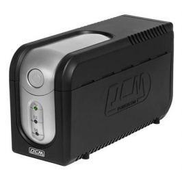 ИБП Powercom IMP-625AP Imperial 625VA/375W USB, AVR,RJ11,RJ45 (3+2 IEC)*