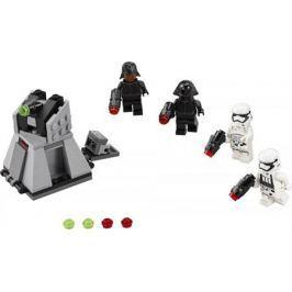 Конструктор Lego Star Wars Боевой набор Первого Ордена 75132