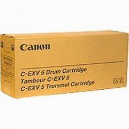 Фотобарабан Canon C-EXV5 для iR 1600/2000. Чёрный.