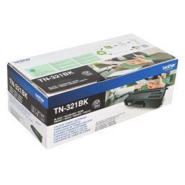 Тонер-картридж Brother TN321BK черный, для HL-L8250CDN/MFC-L8650CDW (2500стр)