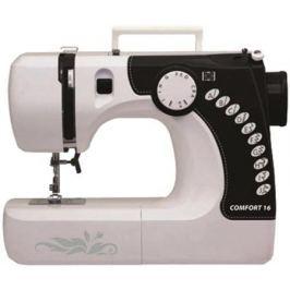 Швейная машина Comfort 16 белый черный